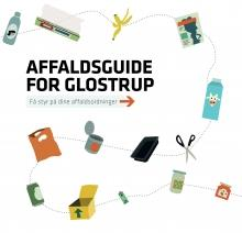Affaldsguide for Glostrup alle ordninger